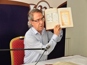 Mustafa Armağan:Tarih Demokrasinin hazırlayıcısıdır