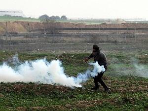 İsrail'den Gazze'ye topçu ateşi