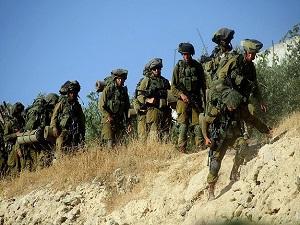 Filistinlilere intikam çağrısında bulunan askere ceza