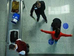 ABD havalimanlarında güvenlik önlemlerini artırıyor