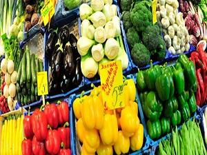 Yaş sebze ve meyve ihracatında büyük artış görüldü