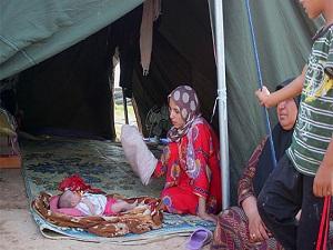 Irak ordusu, Türkmen kasabasında sivilleri vurdu