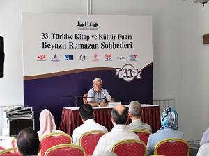 Mehmet Cemal Çiftçigüzeli: İnsana yatırım yapmak gerek