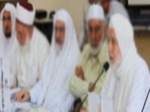 Şii ve Sünni âlimler iftar sofrasında buluşacak