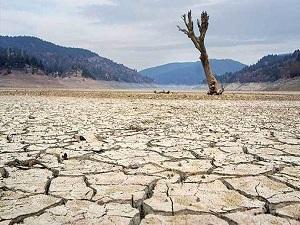 Medya, kuraklığa duyarsız kalamadı