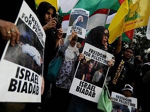 Gazze'ye Destek Günü çağrısı