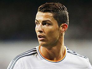Ronaldo'dan Filistinli çocuklara 2 milyon dolar bağış