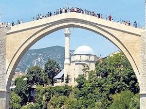 Yerli turistin rotası Balkanlar