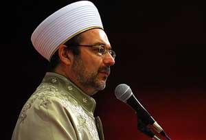 İslam dünyasının tek umudu Türkiye