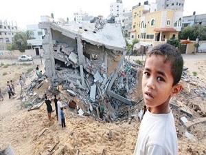 İsrail'in Gazze'deki niyeti soykırım
