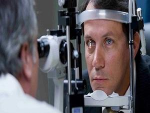 Göz tansiyonu 40 yaşı tehdit ediyor