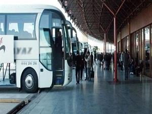 Bu ilde otobüs bileti satışı için 18 yaş sınırı