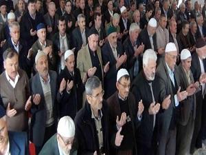 Beykoz'da 5 bin kişi Gazze için dua edecek