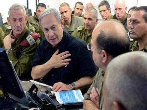 İsrail'in Gazze'ye saldırıları devam edecek