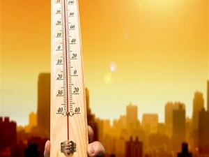 Meteoroloji'den sıcak uyarısı