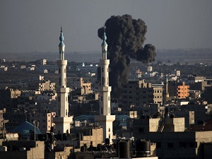 İsrail 12 saatlik insani ateşkesi kabul etti