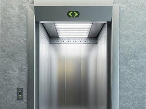 Kırmızı etiketli asansörlere dikkat