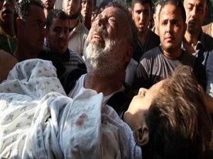 İsrail bir BM okulunu daha vurdu!