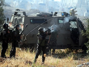 İsrail ateşkes sözünü 2 saat tutabildi
