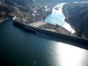 Keban Barajı'ndan kötü haber