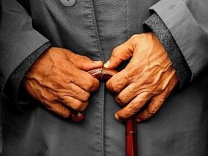 6 Milyon Yaşlıdan 1 Milyonunun Bakıma İhtiyacı Var