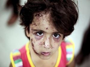 Gazze'ye canlı yayında yardım toplanacak