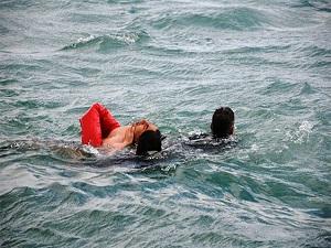 Altı yılda 4 bin 698 kişi boğularak hayatını kaybetti