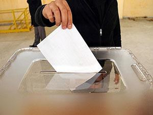 Oy kullanacağım sandık nerede? YSK açıkladı!
