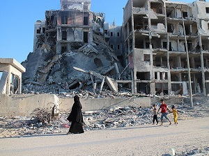 Gazze'de ölenlerin sayısı 1959'a yükseldi