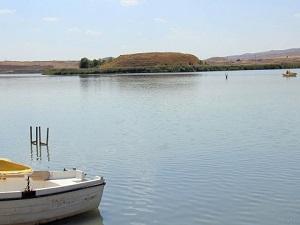 İSKİ: Göle girmeyin, boğulursunuz!