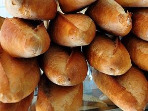 Ekmek İsrafı Uyarısı