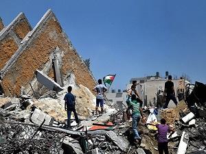 İsrail saldırılarının acı bilançosu