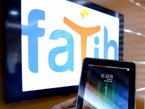 Kur'an derslerinde interaktif eğitim