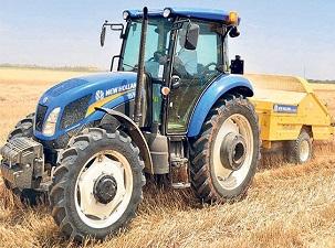Her 100 kişiden 25'i tarımda çalışıyor