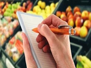 Gıda fiyatlarında son 4 yılın zirvesi