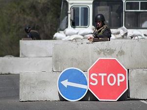 Ukrayna-Rusya sınırına duvar inşa edilecek