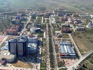 Selçuk Üniversitesi'nde dünyada ilk 500 gururu