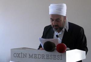 Diyanet'ten Kürtçe vaaz talebi