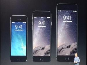 iPhone 6, 26 Eylül'de satışta, fiyatı 2.349 lira