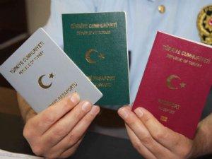 Artık Lise Mezunu Olmayan Yeşil Pasaport Alamayacak