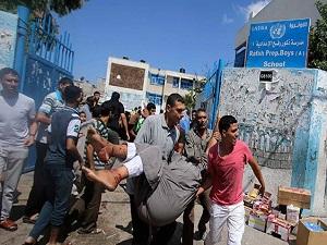 İsrail'in savaş suçları belgelendi
