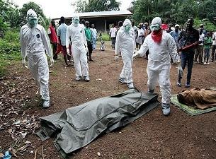 BM: Ebola için 1 milyar dolara ihtiyaç var