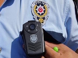 Trafikte 'mini kamera' uygulaması başladı