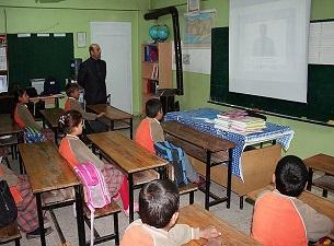 İki milyondan fazla çocuğun okula devamları sağlanacak