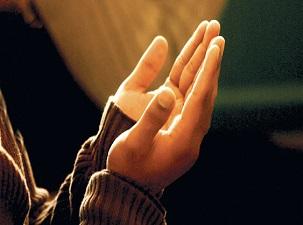 """""""Her dua kurtarıcı bir niyazdır"""""""