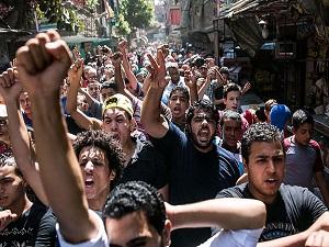Mısır'da 242 aktivist açlık grevine başladı