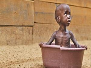 Ürküten rakamlar: 81 milyon insan aç!