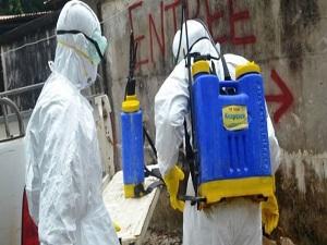 Ebola'dan ölenlerin sayısı artıyor