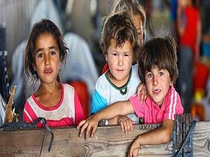 Irak'taki 200 bin Türkmen mülteci durumuna düştü'