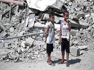 Gazze'deki Maaş Krizi